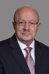 Eduardo J. Padron