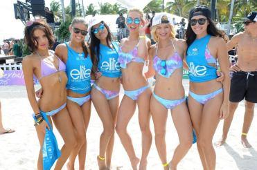 Miami Beach Volley