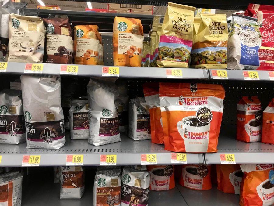 Quelle marque de café choisir aux Etats-Unis