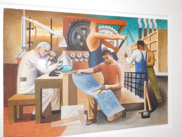 Wolfsonian Museum - Miami Beach - Floride