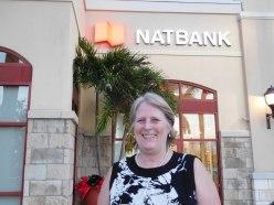Ginette Meunier : le plus célèbre sourire de la NatBank !