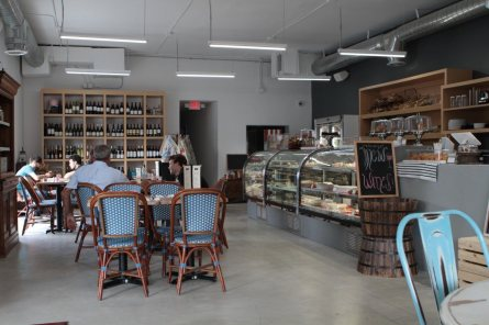 L'Epicerie at Wynwood, restaurant français à Miami