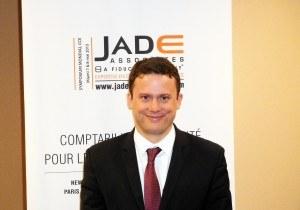 Olivier Sureau (Jade Associates)