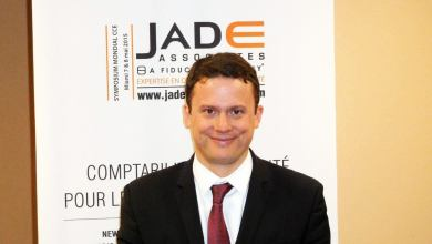 Photo of Olivier Sureau (expert-comptable aux Etats-Unis) : Jade Associates n'a pas fini de grandir !