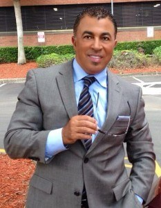 Ahmed Zakari, président de la MACC chambre de commerce marocaine d'Orlando