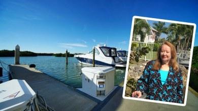 Photo of Acheter à Naples en Floride : Jany Pech est l'agent immobilier qu'il vous faut !