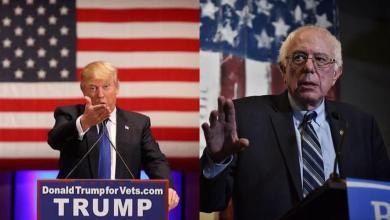 Photo of New Hampshire : Trump et Sanders écrasent Cruz, Clinton et la Primaire américaine