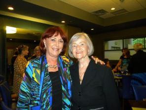 Pauline & Mariette