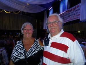 Lynn et Gilles, des cllients depuis 26 ans