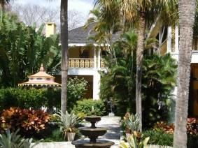 Bonnet House / Fort Lauderdale / Floride