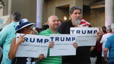 Photo of Electeurs de Donald Trump : mais qui sont-ils ?