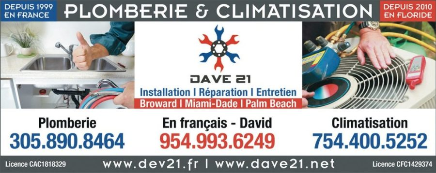 Plombier Dave21