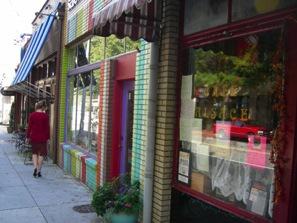 Decatur-shops