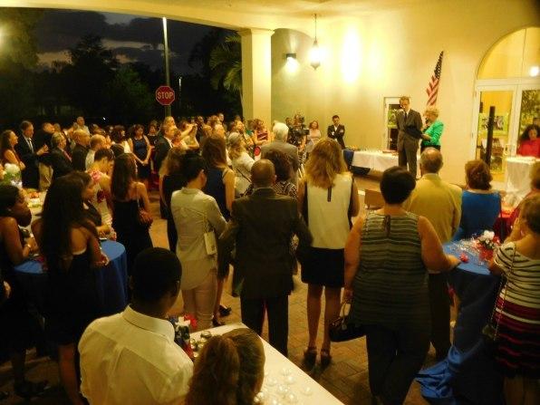 - 30 ans du Consulat de France à Miami