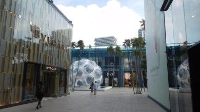 Photo of Design District : le luxe français change l'image de Miami