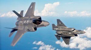 F-35-Lightninng-II / Air Show de Fort Lauderdale
