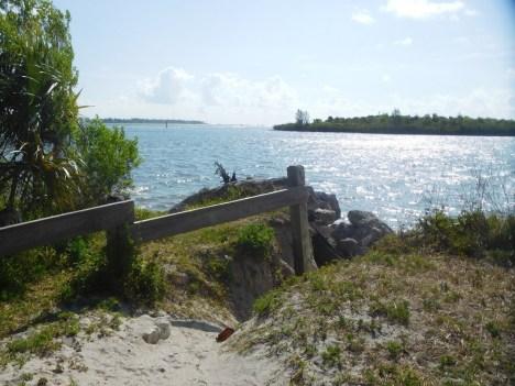 Port Salerno / Floride