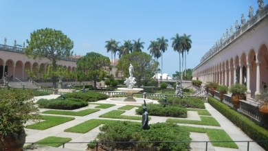 Photo of Ringling Museum and Mansion à Sarasota : une halte incontournable en Floride
