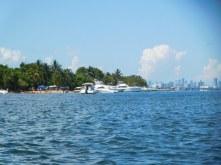 Sandspur Island / Miami Beach