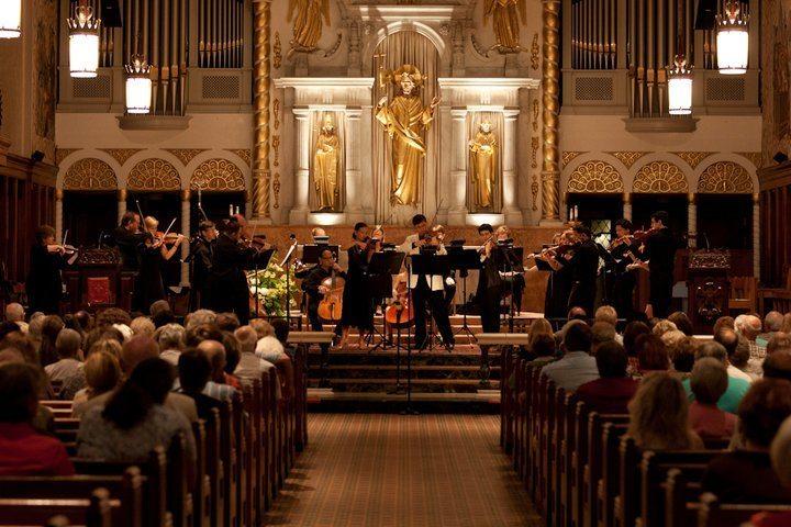 St Augustine Music Festival