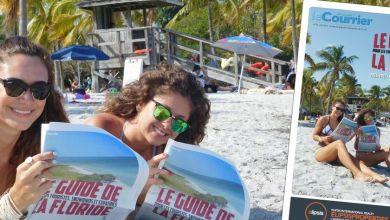 Photo of Le Guide de la Floride 2016-2017 est sorti !