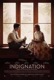 film indignation