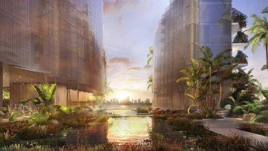Photo of Jean Nouvel créera un lagon privé à Miami Beach