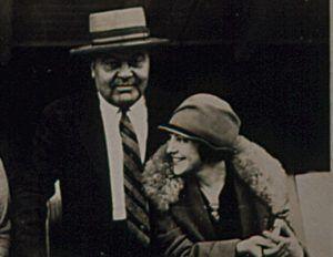 John et Mable Ringling