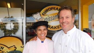 Photo of Votre boulanger et traiteur (pâtisseries) à Pompano/Lauderdale : Croissant'licious