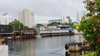 Photo of Miami River, le nouveau quartier branché… et couru des promoteurs !