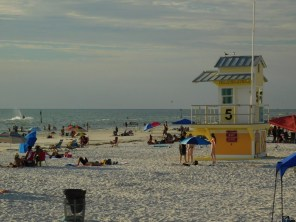 Clearwater Beach / Floride
