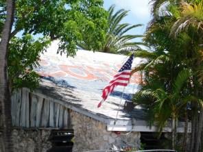 Caribbean Club / Key Largo / Floride