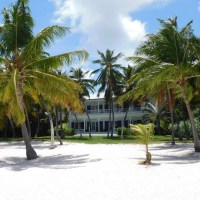 The Moorings : paradis caché d'Islamorada (îles Keys de Floride)