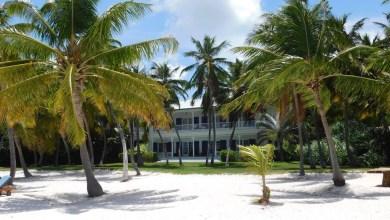 Photo of The Moorings : paradis caché d'Islamorada (îles Keys de Floride)
