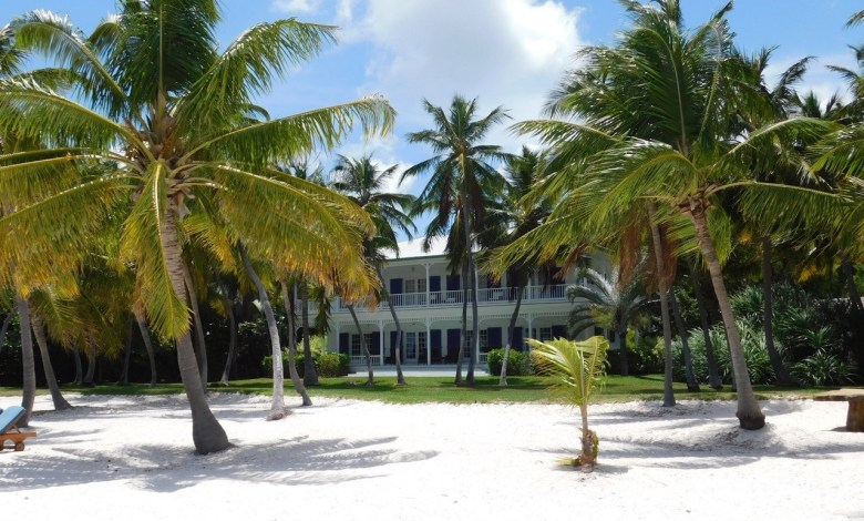 The Moorings / Islamorada / Floride
