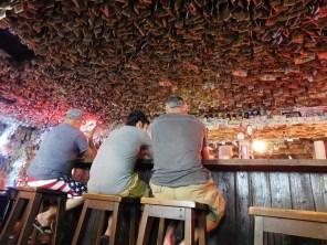 No Name Pub, restaurant à No Name Key / Big Pine Key