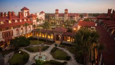 Photo of Visiter St Augustine / Floride – Guide de voyage