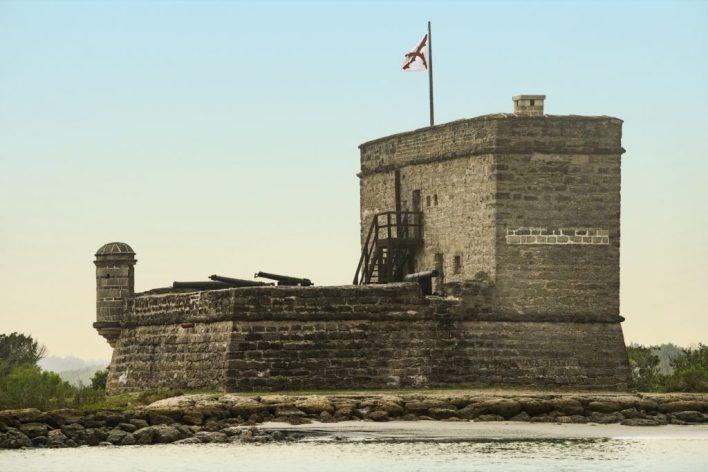 Fort Matanzas 2