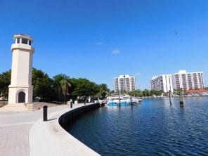 Aventura en Floride