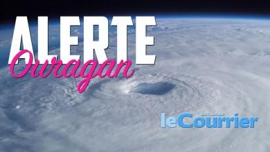 Photo of La Floride en Alerte «Ouragan Majeur» pour l'arrivée de «Dorian»