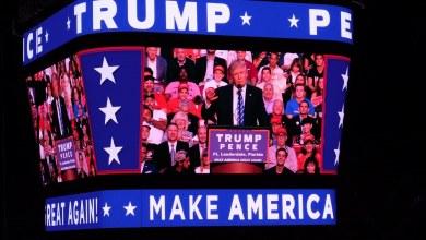 Photo of Le show électoral va s'accentuer (Le point sur les élections américaines)
