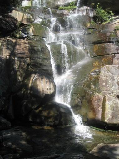 Ramsey Cascade