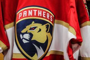Logo des Panthers de la Floride