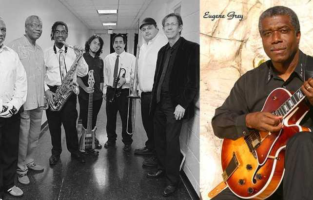 Jazz Jamaïcain à Fort Lauderdale