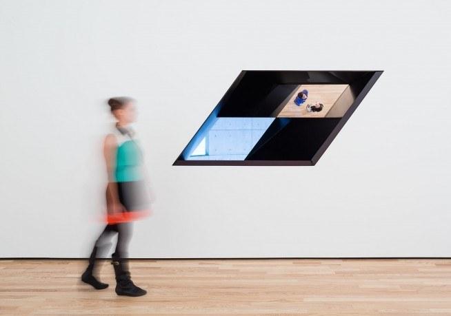 Exposition sarah oppenheimer à miami