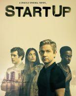La série Start-Up (Crackle) se déroule à Miami