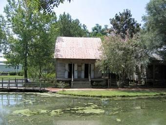 Village Acadien de Lafayette
