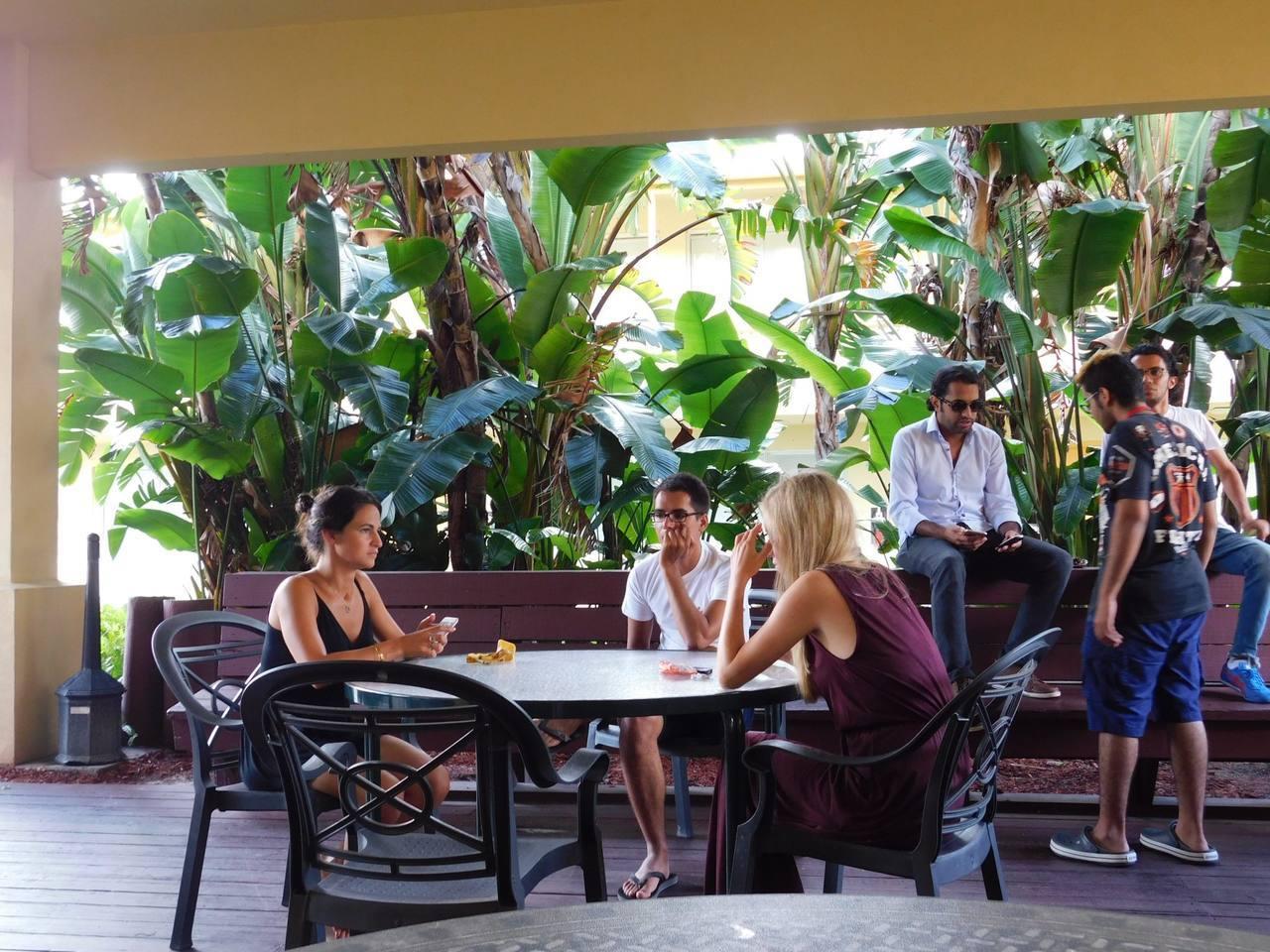 LAL cours de langues à Miami / Floride