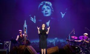 Piaf the Show à Boca Raton