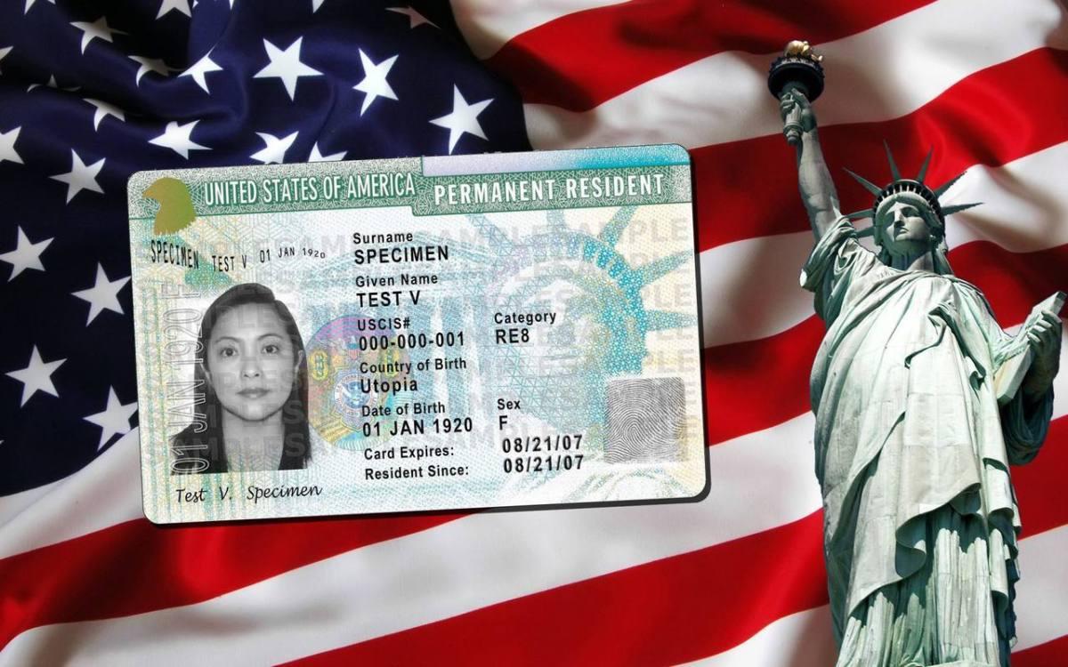 « Green Card »: la loterie 2018 pour obtenir la carte verte américaine est ouverte!